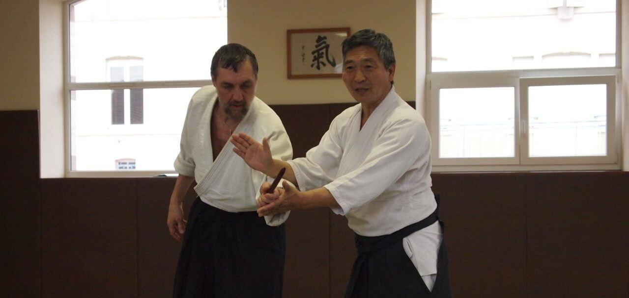 Le Séminaire 2020 Ronchamp YOSHIGASAKI est reporté à une date ultérieure.